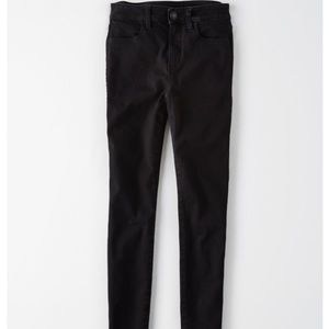 American Eagle Outfitters Pants - AE NE(X)T LEVEL HIGH WAISTED JEGGING